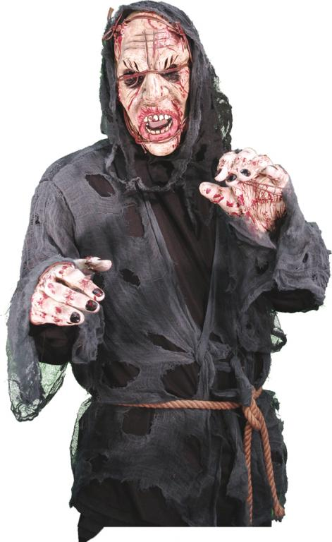 Executioner Plus Size Costume