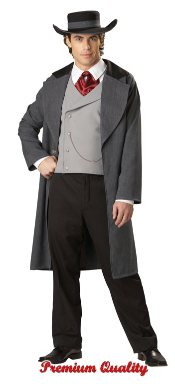Southern Gentleman Adult Costume