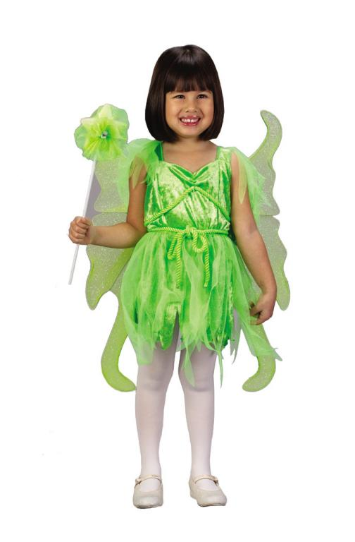 Peter Pan: Neverland Fairy Toddler Costume
