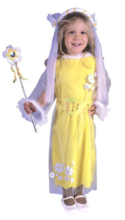 Daisy Princess Toddler Costume