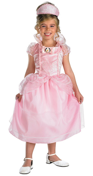 Barbie Princess Costume