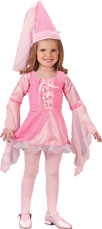 Princess Sweetie Toddler Costume
