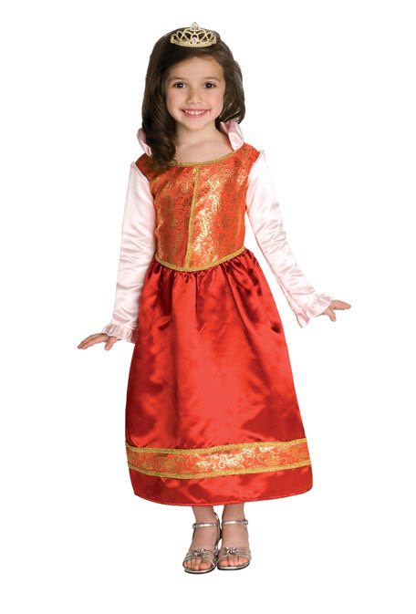 Shrek Snow White Costume