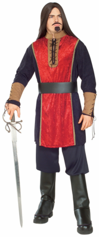 Lancelot Adult Costume