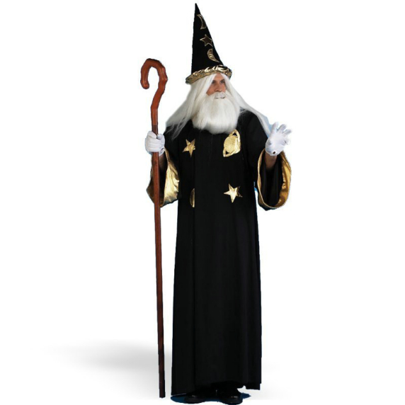 Celestial Wizard Adult
