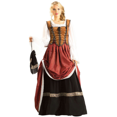 Brigadoon Grand Heritage Collection Adult Costume