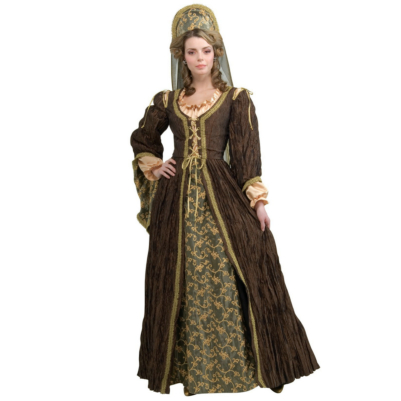 Anne Boleyn Grand Heritage Collection Adult Costume