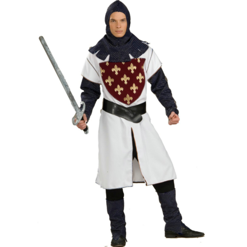 Lancelot Designer Collection Adult Costume