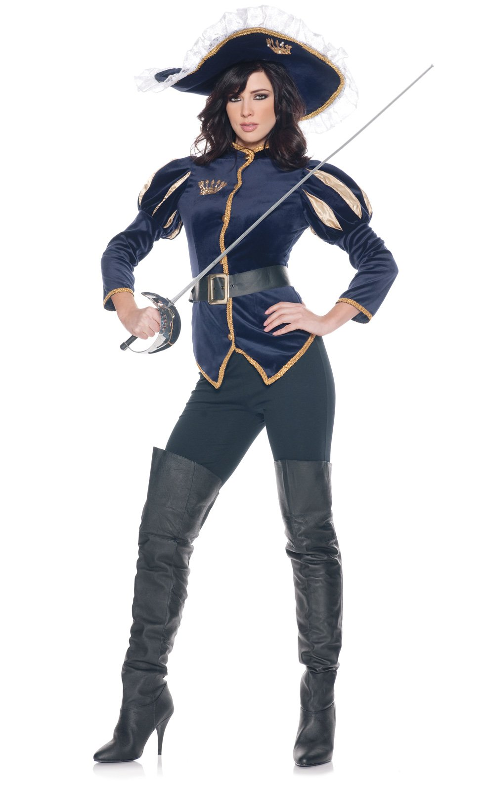 Ms. Charming Adult Costume