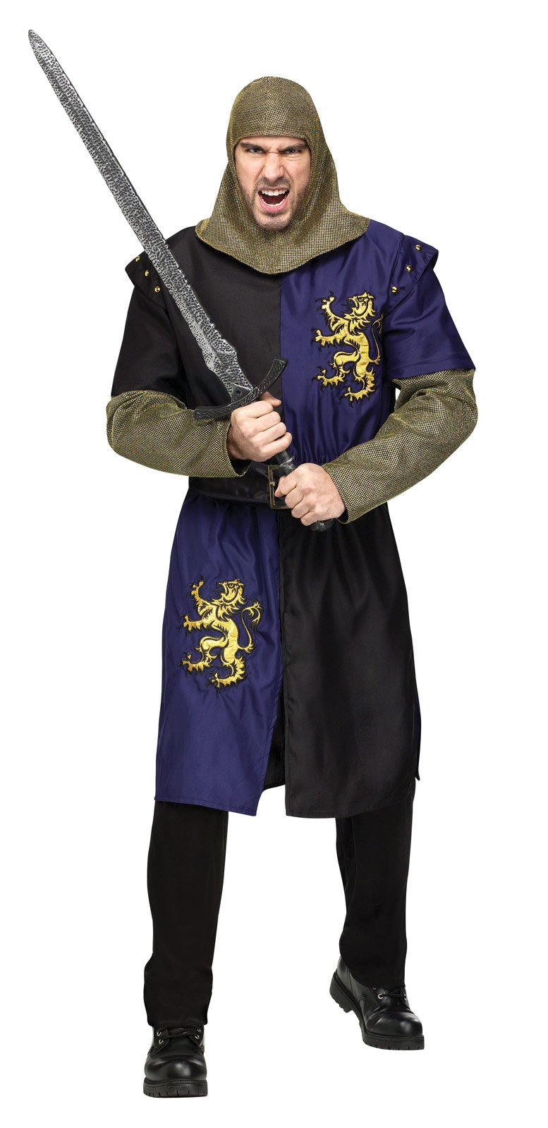 Renaissance Knight Adult Costume