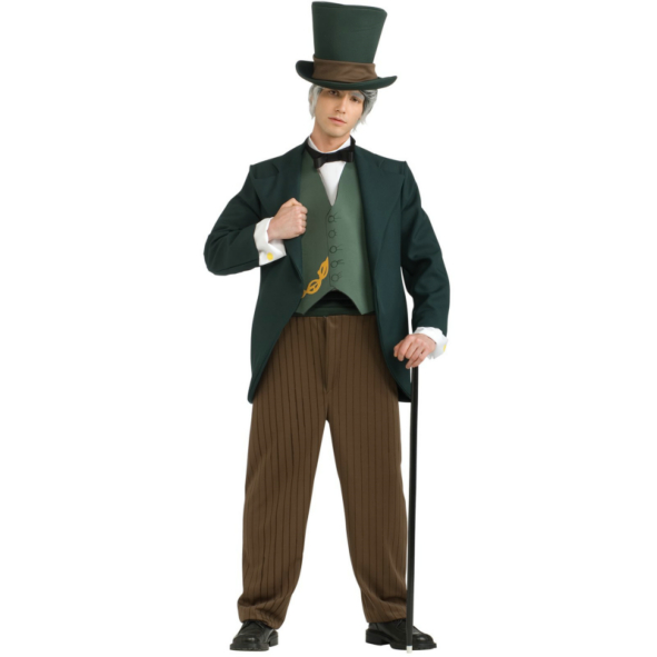Oz Wizard Adult Costume