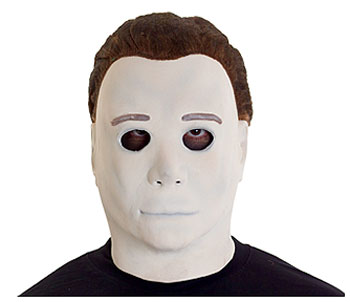 Deluxe Michael Myers Mask