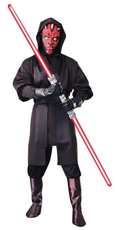 Star Wars: Darth Maul Adult Costume