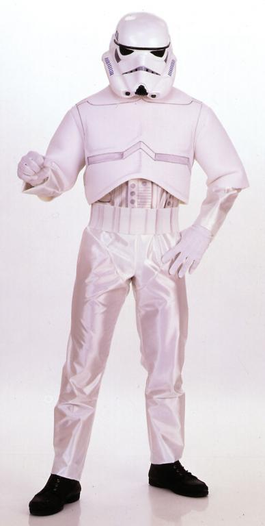 Star Wars: Stormtrooper Adult Costume