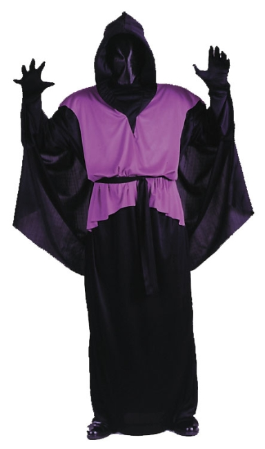 Deluxe Alien Robe Adult Costume