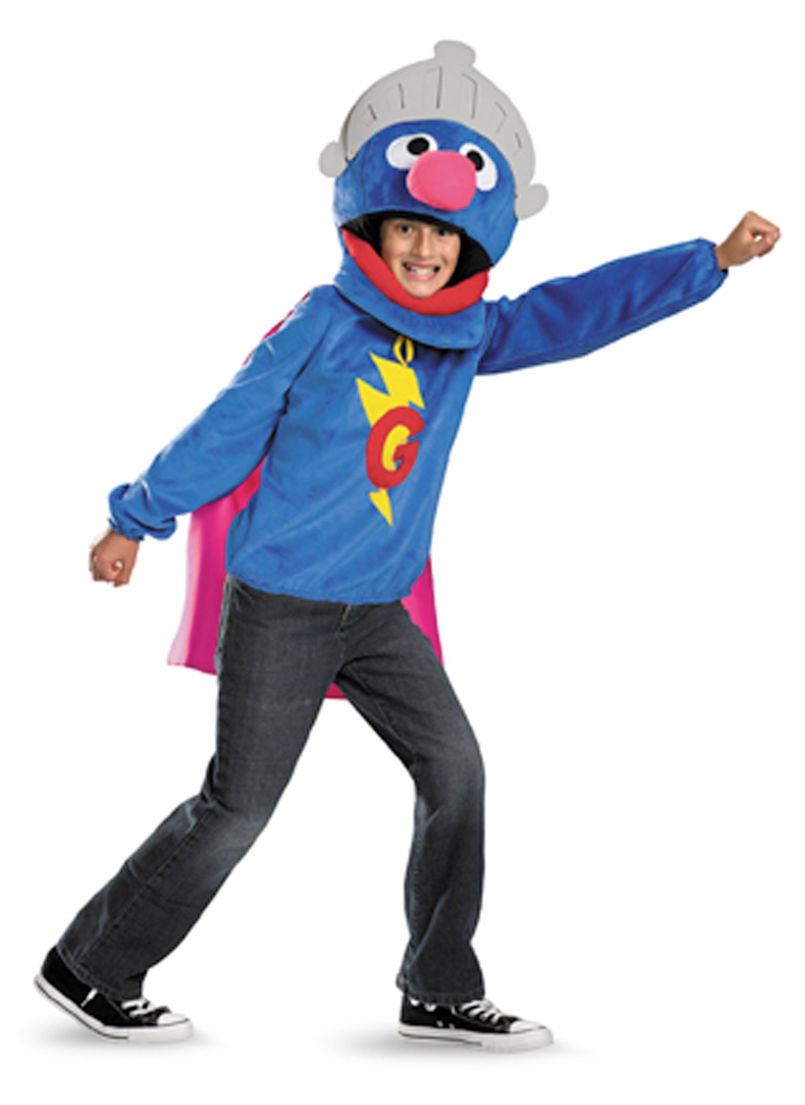 Grover Child Costume