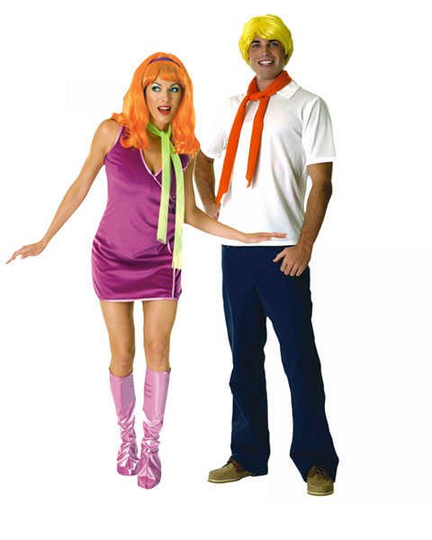 Daphne Costume For Women