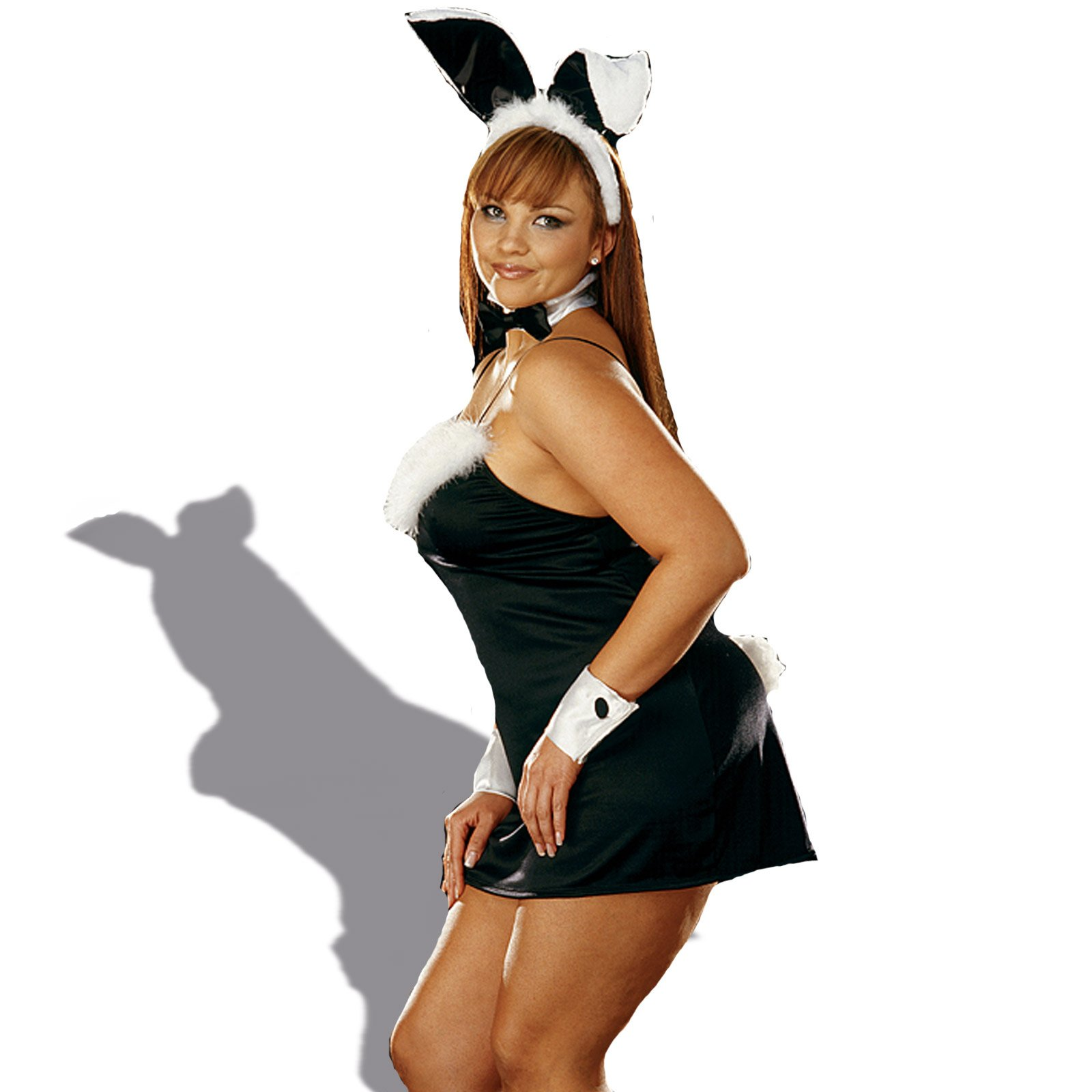 Thumper Plus Adult Costume