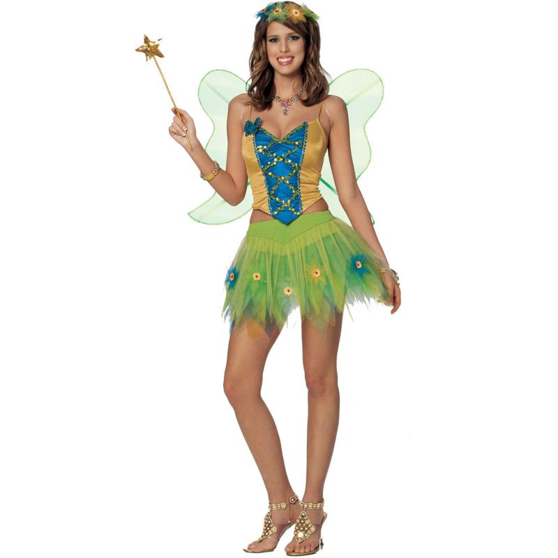 Wildflower Fairy Adult