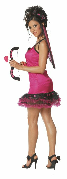 Love Struck Sexy Adult Costume