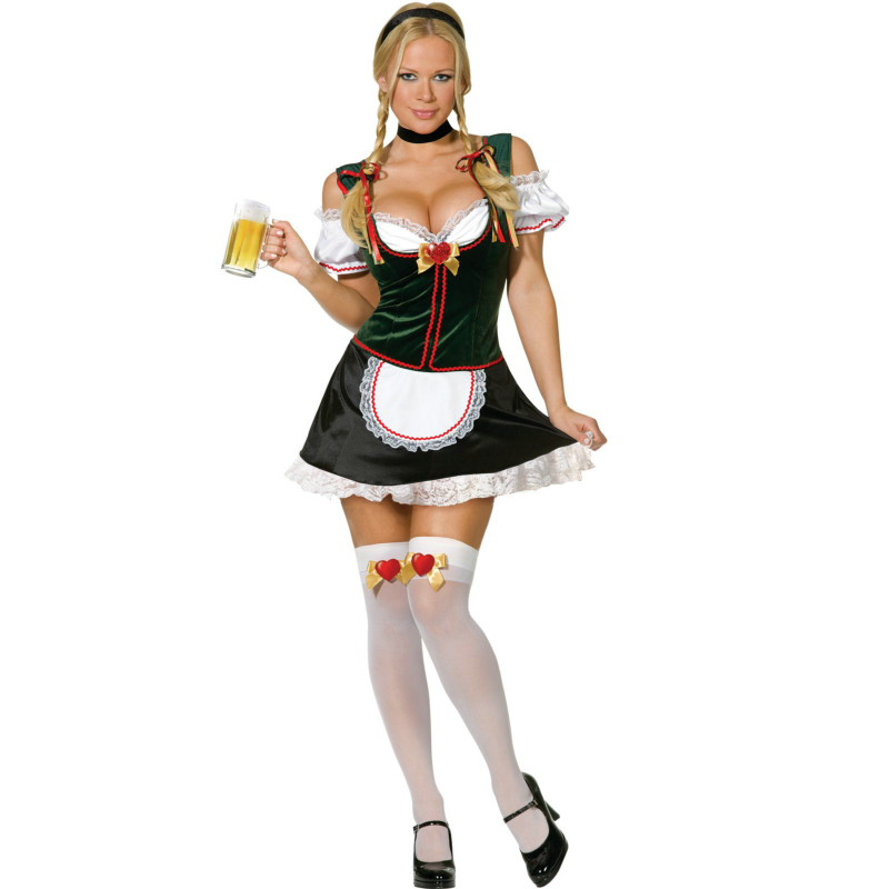 Honey Ale Adult Costume