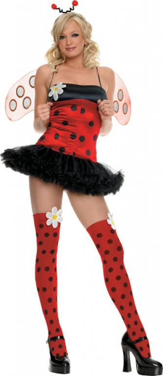 Daisy Bug Sexy Adult Costume