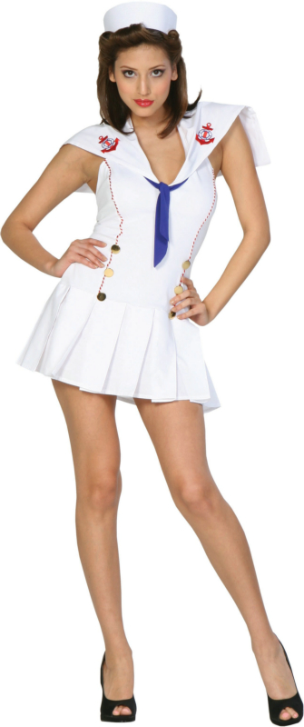 Hit the Deck! Adult Costume