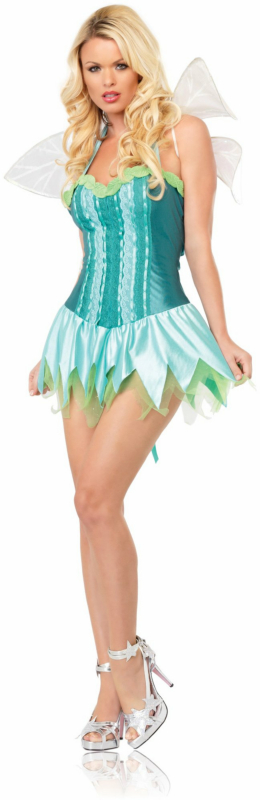Meadow Fairy Adult Costume