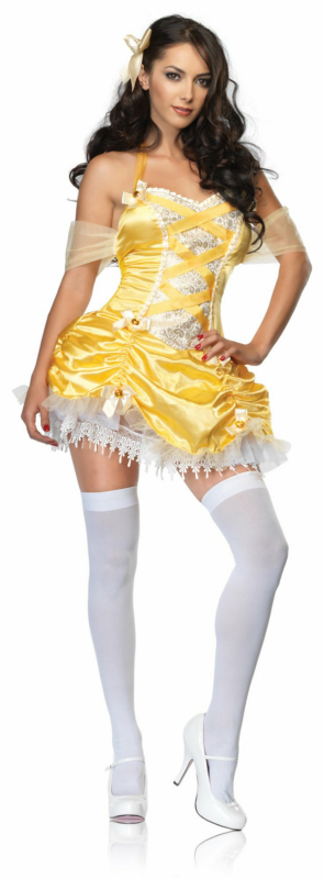 Storybook Beauty Adult Costume