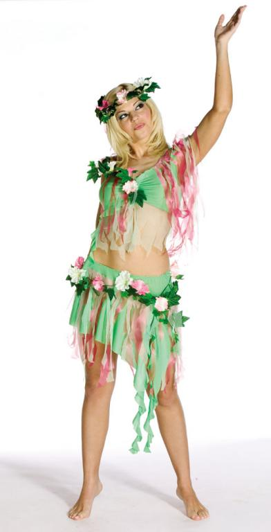 Spring Nymph Adult Costume