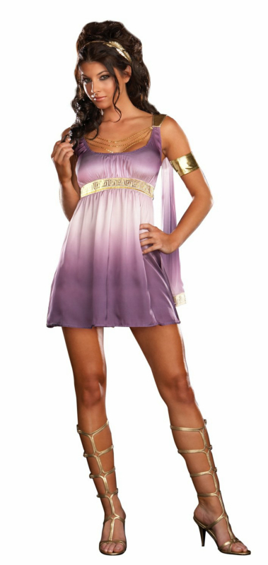 Mythical Muse Adult Costume