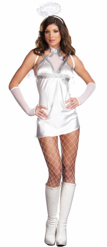 She's No Angel Adult Costume