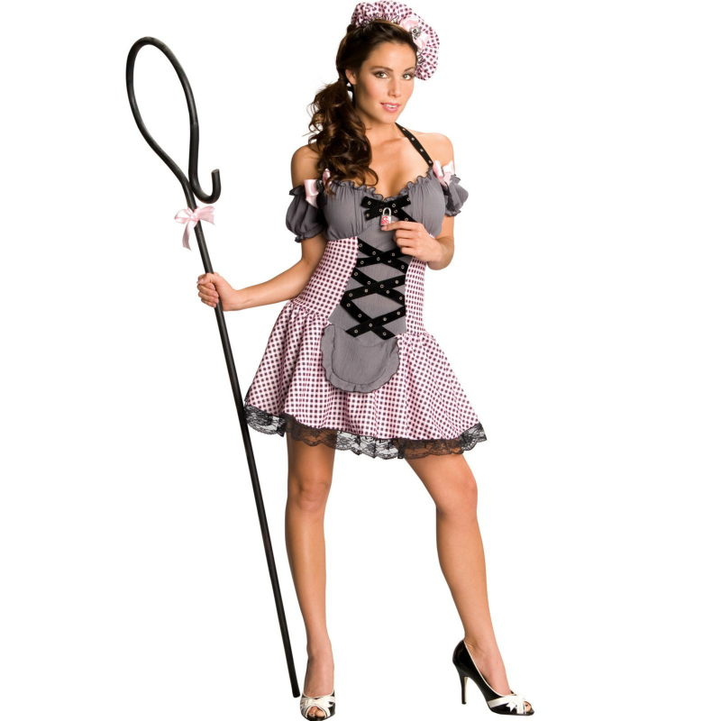 Mistress Peep Adult Costume