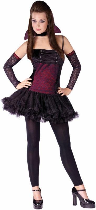 Vampirina Adult Costume
