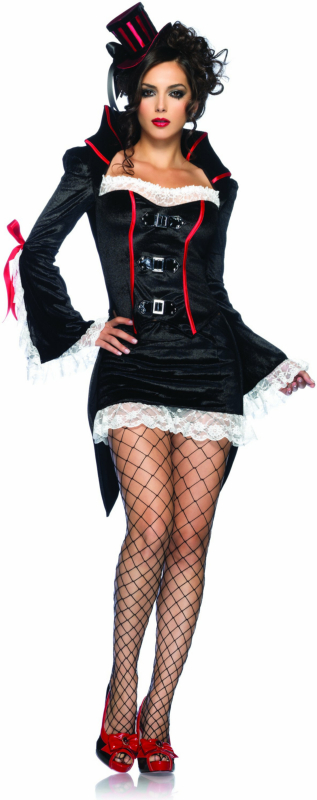 Vampire Seductress Adult Costume