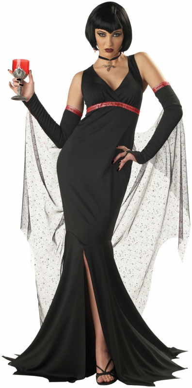 Immortal Seductress Adult Costume