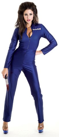 Halloween - Sexy Michael Myers Adult Costume
