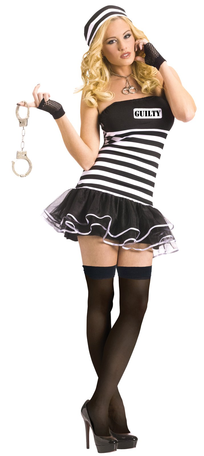 Guilty Conscience Adult Costume