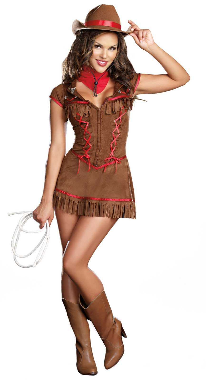 Giddy Up Adult Costume