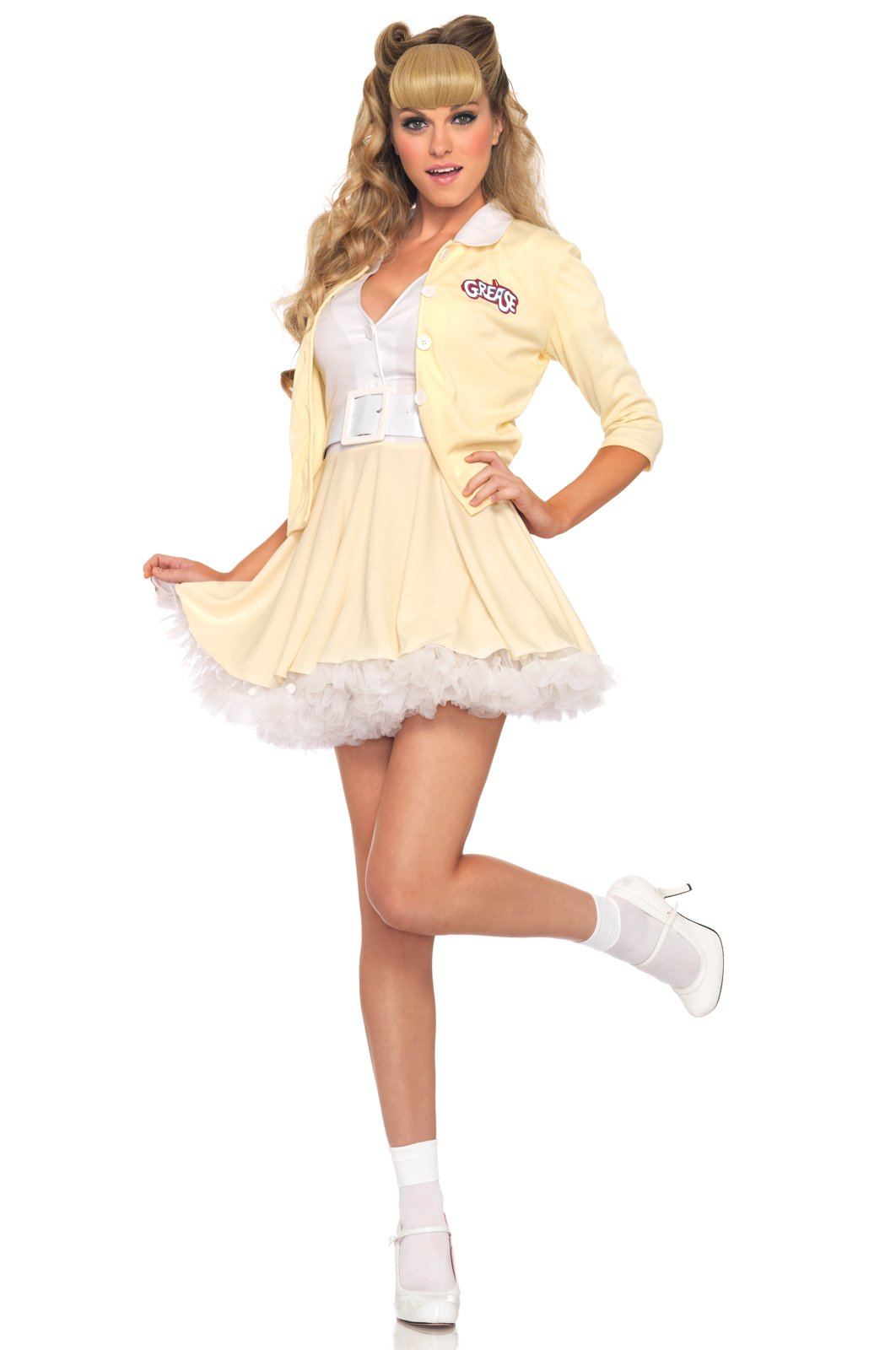 RetroStyle Grease Good Sandy Adult Costume