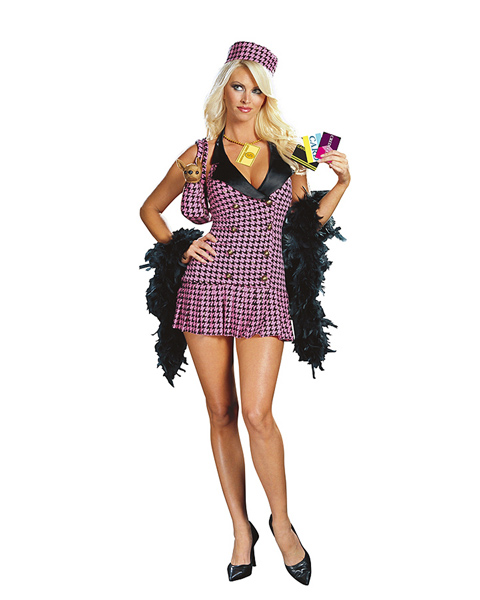 Shop A Holic Adult Costume