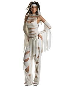 Pharrah Mummy Costume