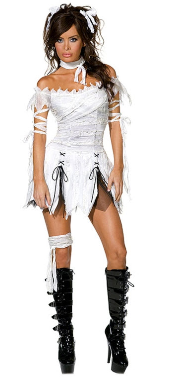 Mummy Costume