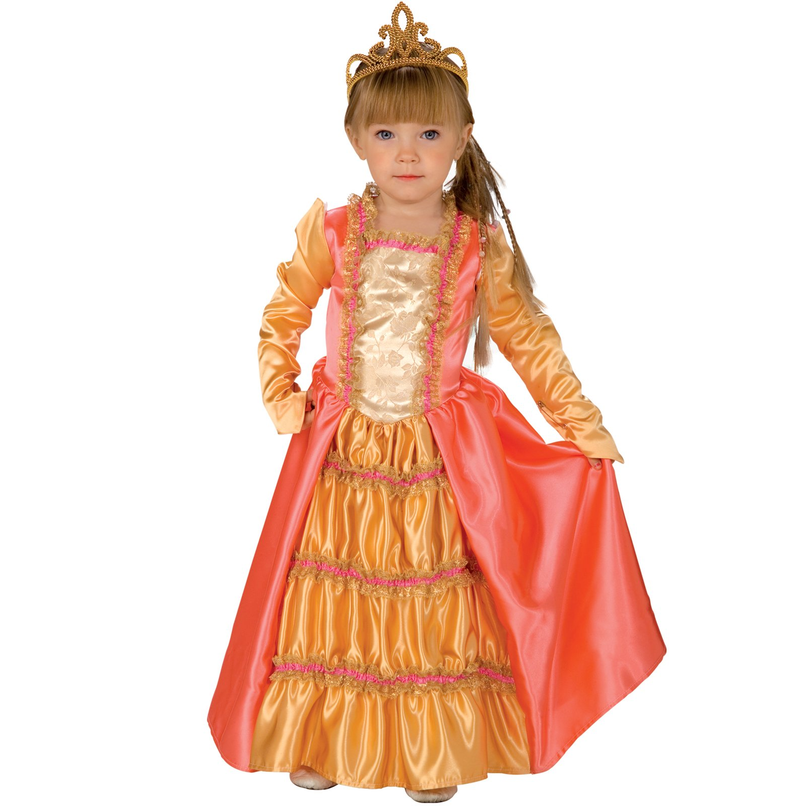 Shrek the Third - Karate Rapunzel Toddler/Child Costume