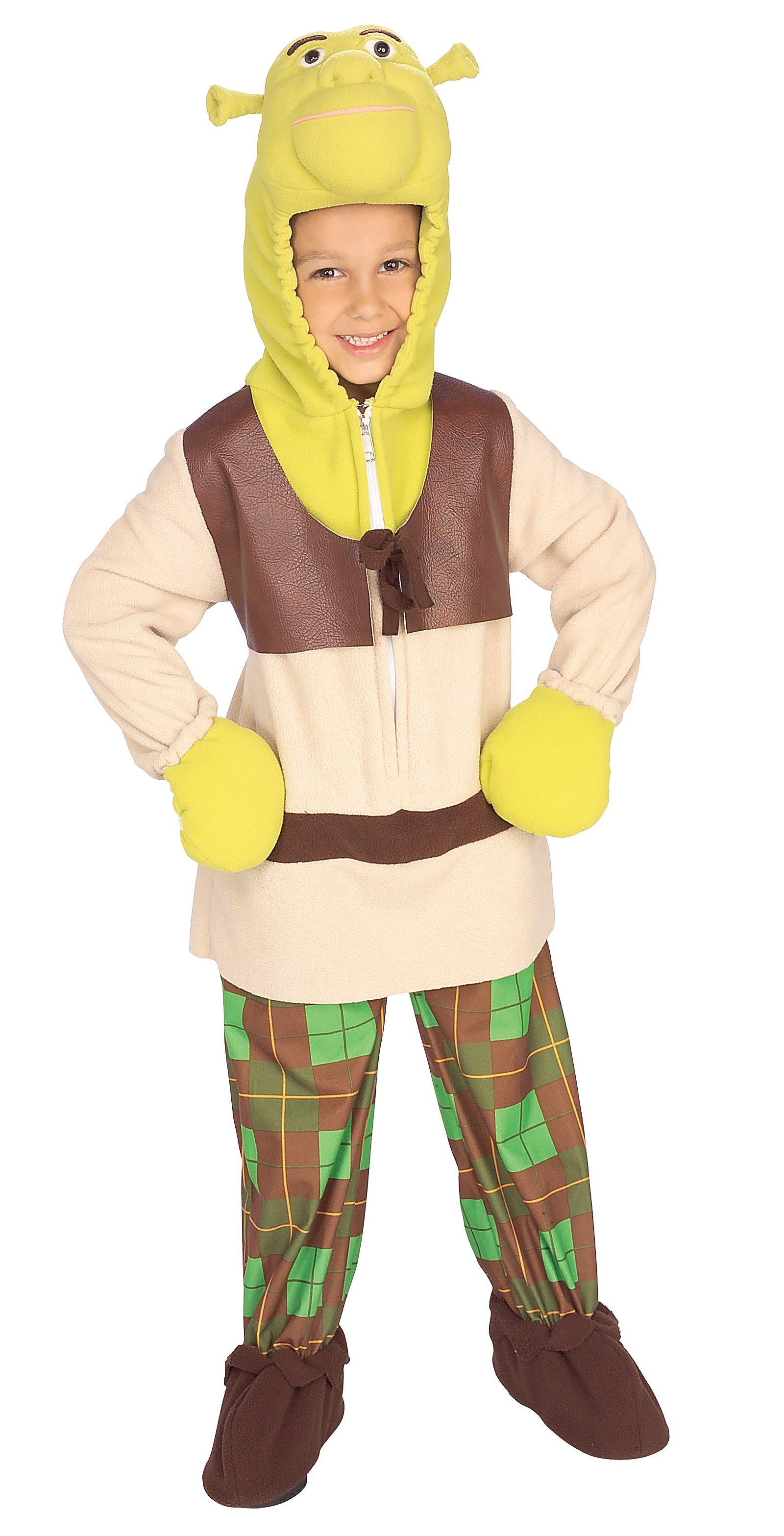 Shrek Forever After - Shrek Deluxe Toddler Costume  sc 1 st  About Costume Shop Halloween Costumes For Adults and Kids Costume ... & Shrek Forever After - Shrek Deluxe Toddler Costume [Shrek ...