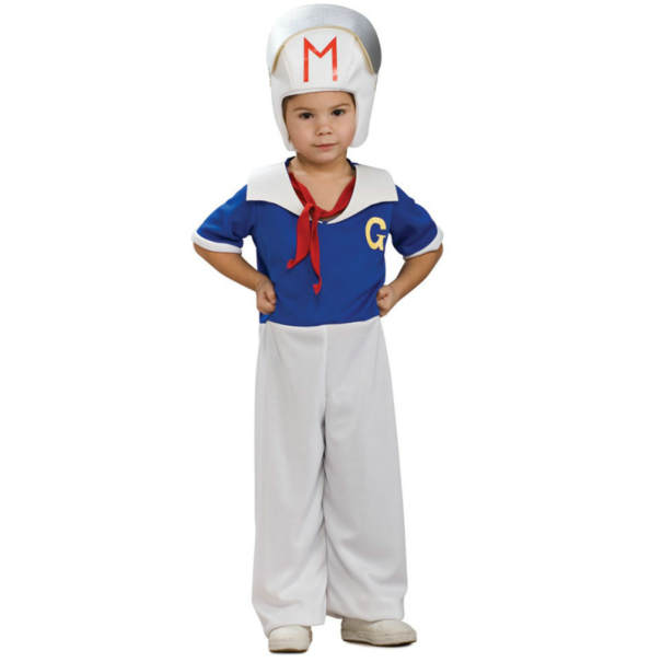 Speed Racer Infant Costume