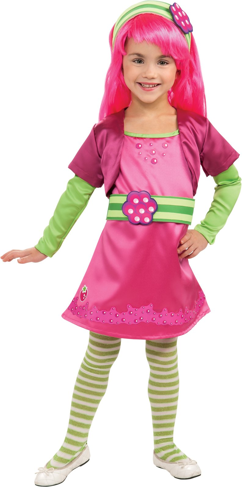 Strawberry Shortcake - Raspberry Torte Deluxe Toddler / Child Co