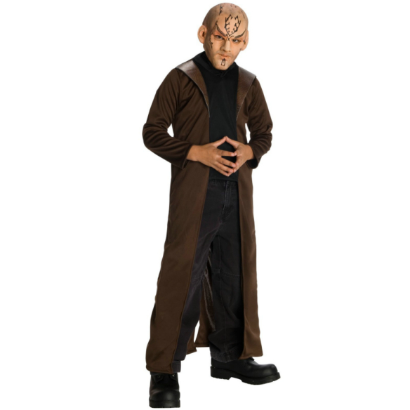 Star Trek Movie Nero Child Costume