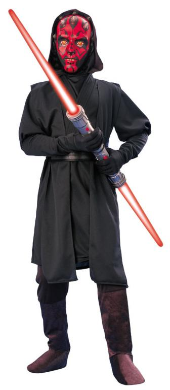 Star Wars: Darth Maul Child Costume