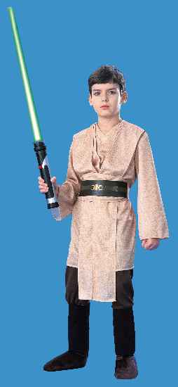 Star Wars: Qui-Gon Jinn Child Costume